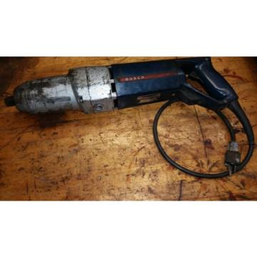 BOSCH ELECTRIC IMPACT WRENCH 3/4 DRIVE 0601430006