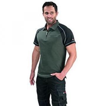 Tg XL| Bosch lavoro maglietta, WPSI 18-3XL, incolore, XL, lavoro vestiti