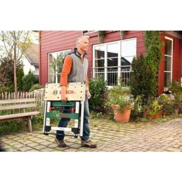 stock 0 - new Bosch PWB 600 Workbench 0603 B05 200 3165140612272
