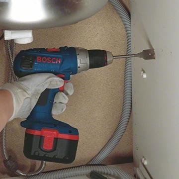 Bosch 2608595496 28 x 152 mm Hex Shank Self-Cut Speed Flat Drill Bit
