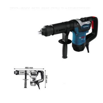 Bosch GSH 5 Demolition Hammer SDS Max, 7.5J, 1100W, 5.6kg , 220V