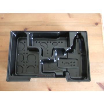 Bosch 1/2 Inlay for L-BOXX 102 GSR - 6.082.850.4J5 BNWOP