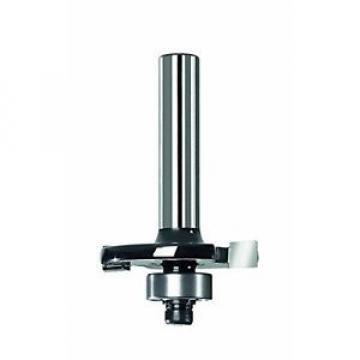 Bosch 2609256619 - Punta 32 mm per fresa da scanalature, con carburo di