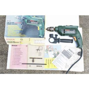 CSB 550 RET Bosch Electronic Power Control Drill 550W