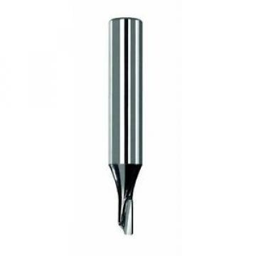Bosch 2609256650 DIY - Fresa per scanalature, a una lama, per metallo duro, 3,2