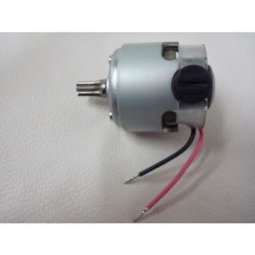 Bosch New Genuine Cordless 18V Motor Part # 2609199313 for 24618 25618 IWH181 ++