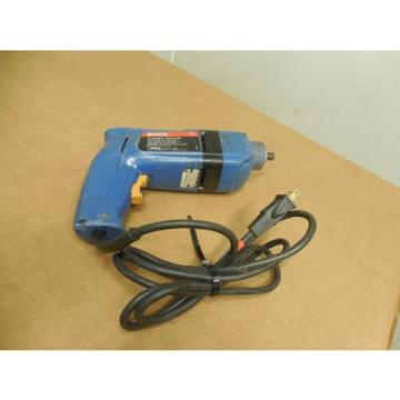 BOSCH 1159.7 ELECTRIC DRILL NO CHUCK 500W WATTS 115V VOLTS 4.8A A AMPS