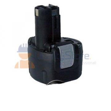 Batteria compatibile Bosch 9,6V 2,0AH NI-CD N-P263