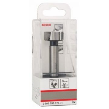 New Bosch 26 x 90 x 8mm Forstner Bit, Wood Drill Bit - Fast Dispatch