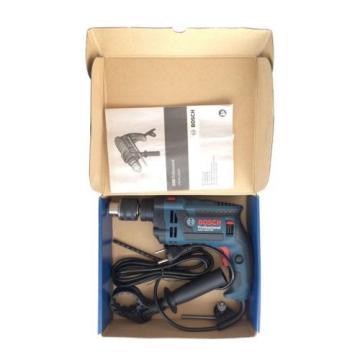 BOSCH NEW GSB 1600RE Drill Carton Box  220V With Korean Coffee Mix 3EA