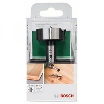 Bosch 2609255292 DIY - Punta Forstner 45 x 90