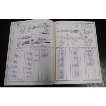 LB813_BOSCH_CATALOGO_RICAMBI UTENSILI ELETTRICI PNEUMATICI_1976