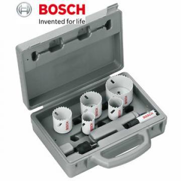 Bosch 9 PIECE PROGRESSOR HOLESAW SET 2608584670