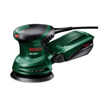 Bosch PEX 220 A Random Orbit Sander -