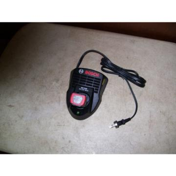 Bosch BAT504  3.6 Volt Battery And Charger BC330 4-12 Volt