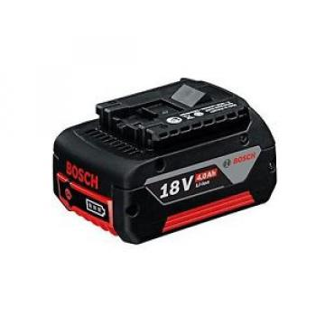 Bosch Professional GBA 18 V 4.0 Ah CoolPack Lithium-Ion Battery