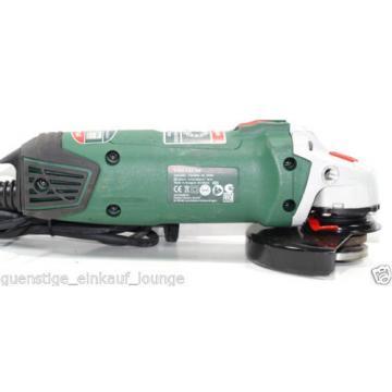 Bosch PWS 850-125 Smerigliatrice angolare Separazione Smerigliatrice Hunter