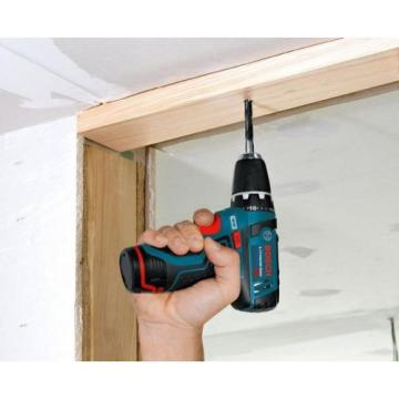 New Home Durable 12V Lithium-Ion 3/8 in. Cordless 2-Speed Drill-Driver Tool Only