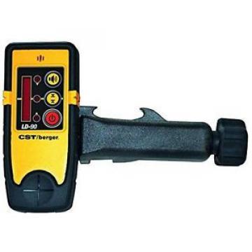 Bosch, CST LD90 LASERE, Laser linea e Croce Laser Line, ricevitore CST LD90 Lase