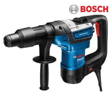 Bosch GBH5-40D Rotary Hammer with SDS-Max Powerful 1100W , 220V Type-C