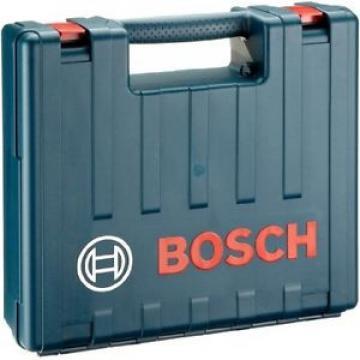 Bosch 2605438667 - Cassetta degli attrezzi GSR 14,4 V-Li, 18 V, colore: Blu