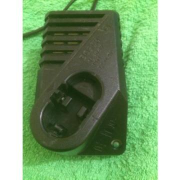 Bosch AL 60 DV 1411 7,2-14,4V Battery Charger