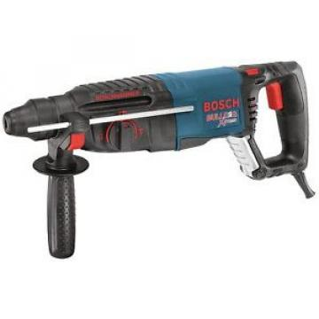 Bosch SDS Plus Rotary Hammer Kit, 7.5 Amps, 0 to 5800 Blows per Minute, 120