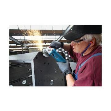 Bosch Professional GWS 9-115 Corded 110 V Angle Grinder