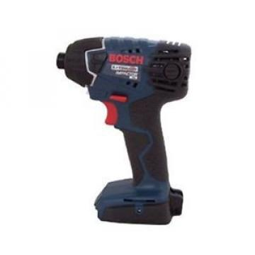 Bosch 25618 18V Litheon Impactor Driver Bare Tool 25618B - NEW