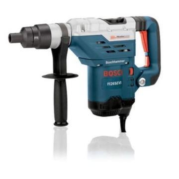 13 Amp 1-5/8 in Corded Spline Combination Hammer Breaker Drill/ Driver Tool Blue