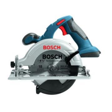 Bosch CCS180B 18V 6-1/2 In. Cordless Circular Saw (Tool Only)