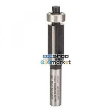 Bosch Hartmetall Nutfräser 12,7mm 2608628348