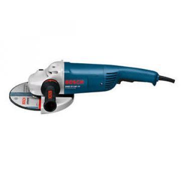 """Bosch GWS22-180H 7"""" Professional Large Angle Grinder 240V"""