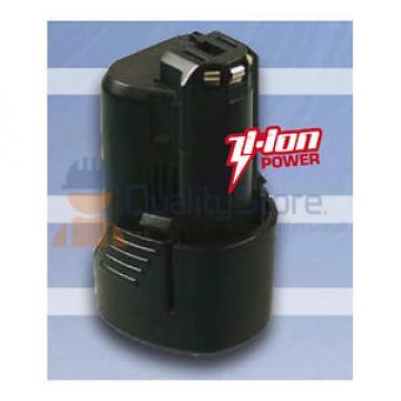 Batteria compatibile Bosch e Wurth 10,8V 1,5Ah Li-Ion N-P2131
