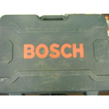 Bosch 16176 Router Motor With Router - w Hard Case