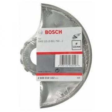 Bosch 2605510102 - Cuffia di protezione aperta per smerigliatrice