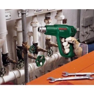 New Bosch PHG 500-2 Hot Air Gun 060329A042 3165140288262