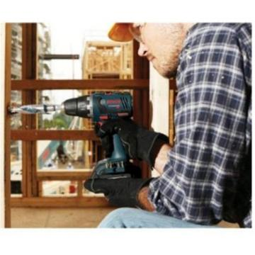 2-Tool 18-Volt Lithium-Ion Cordless Wireless Combo Kit Drill Driver Charger Bag