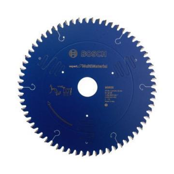 Bosch 2608642493 216 x 30 x 2.4/1.8 mm 64T TGC Negative Expert Sawing