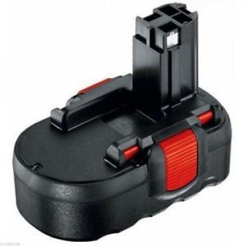 GENUINE Long Lasting BOSCH Slide In 18V/1.2AH 2607335277 Rechargable Battery 626