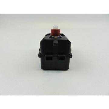 Bosch #2607200311 New Genuine OEM Switch for 1529B 1575A 1500A 1500B