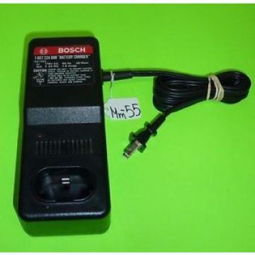 BOSCH 1607224008 BATTERY CHARGER 7.2V DC