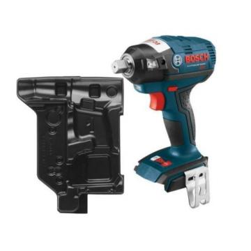 New 18V Li-Ion 1/2 in. EC Brushless Square Drive Impact Wrench with Detent Pin