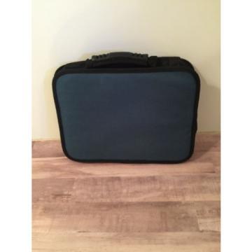 Bosch 12v  Litheon Soft Carrying Case # 2610937783