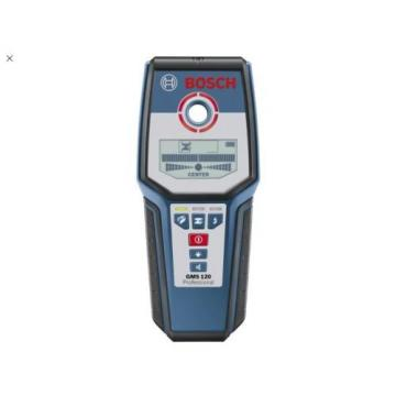 Bosch GMS120 Professional Digital Multi Material Locator