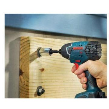 2-Tool 18-Volt Lithium-Ion Cordless Combo Kit Slim Battery Drill Impact Driver