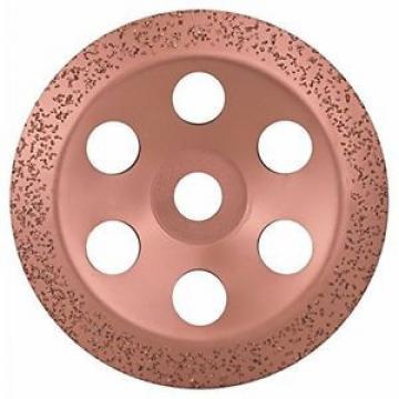 Bosch 2608600366 Mola a tazza in metallo duro 180 x 22,2 mm