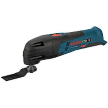 Bosch 12-V Max Lithium-Ion Cordless Oscillating Tool With Exact-Fit Insert Tray