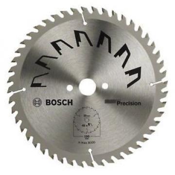 Bosch 2609256935 - Lama di precisione per sega circolare, 60 denti, carburo, tag