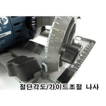 Bosch GKS18V-LI Professional Cordless Circular Saw Blade Tool Kit with Blade